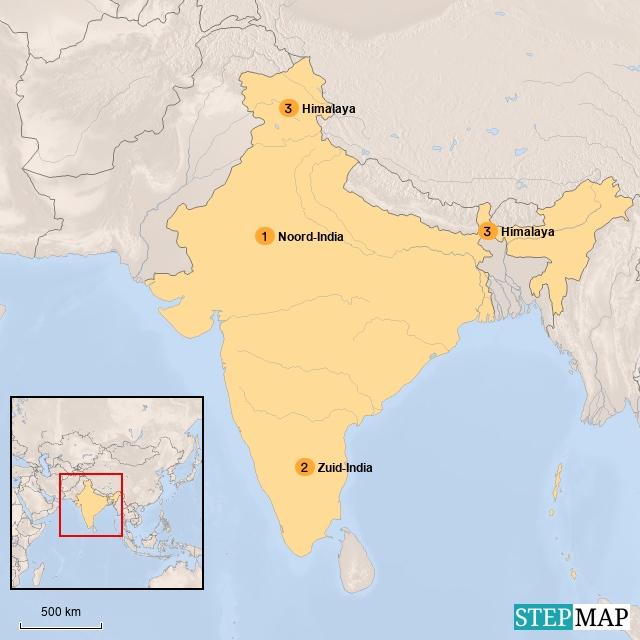 India BBROP